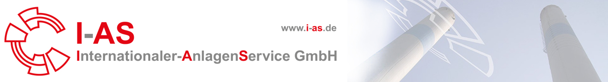 I-AS Internationaler-AnlagenService GmbH